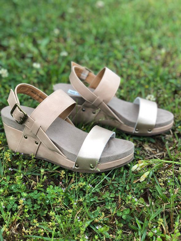 Revy Wedges