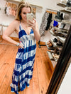Here With You Maxi Dress