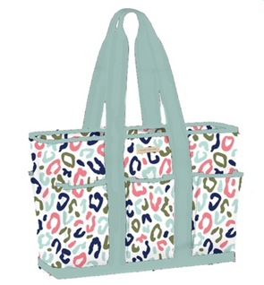 Open Tote - Wildside