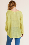 Down To Go Knit Sweater