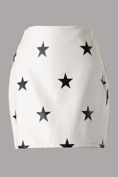 Star of the Show Skirt