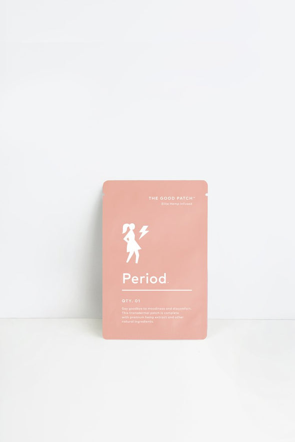 Period - The Good Patch
