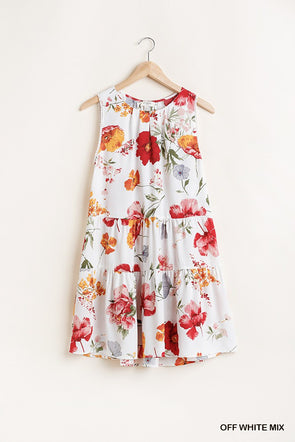 Sunny Fields Dress