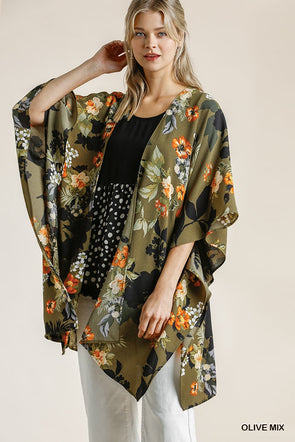 You've Got The Look Kimono