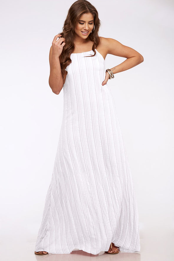Home to Me Maxi Dress