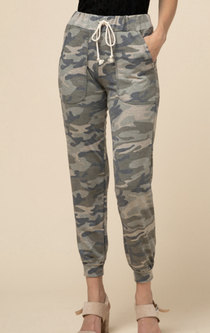 March in Style Joggers