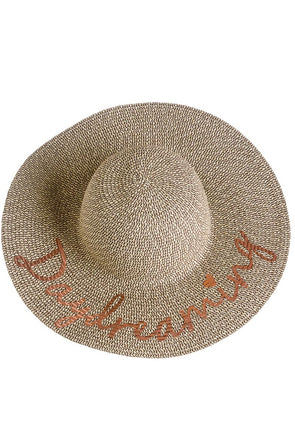 Daydreaming Floppy Hat