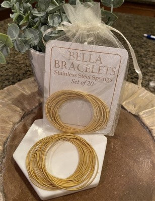 Bella Bracelet Set - Multiple Colors