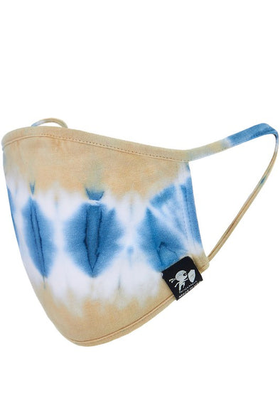 Tie Dye Filter Insert Mask