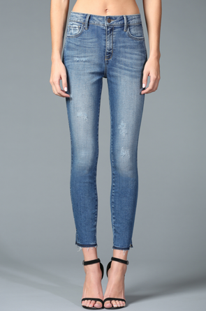 Right Way Medium Wash Jeans