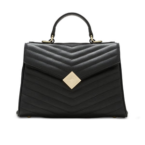 Lilian Petite Handbag - SALE - Jennifer Hamley luxury leather handbags and laptop bag for working women