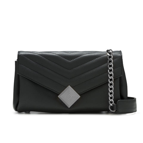 Mischief Evening Bag | vegan - SALE - Jennifer Hamley luxury leather handbags and laptop bag for working women