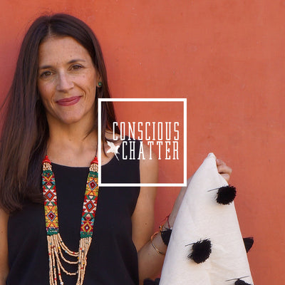 Luna Zorro Founder, Molly Berry + Conscious Chatter Podcast