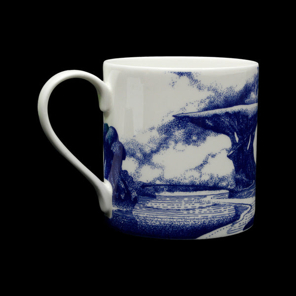 Pathways Mug - large
