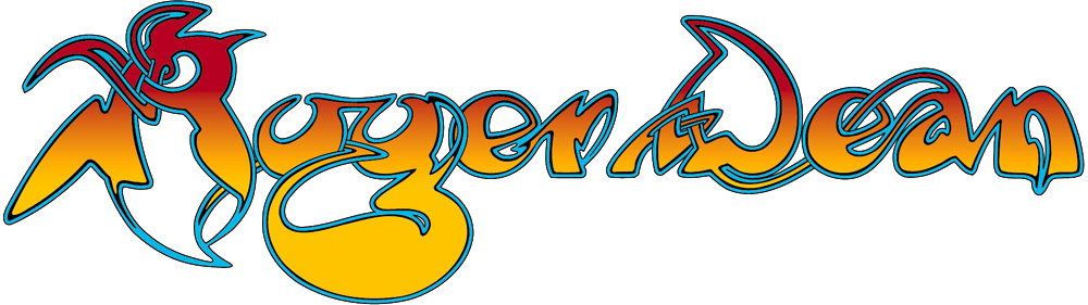 Roger Dean Official UK Store logo