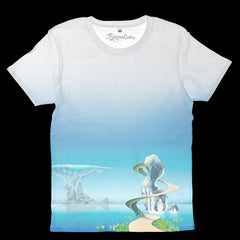 PATHWAYS DYE SUB T-SHIRT