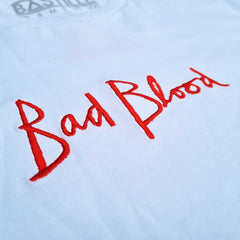 BAD BLOOD ANNIVERSARY T-SHIRT