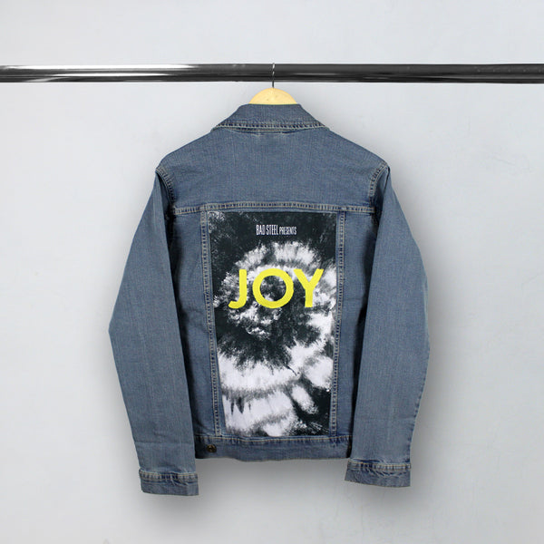 JOY DENIM JACKET
