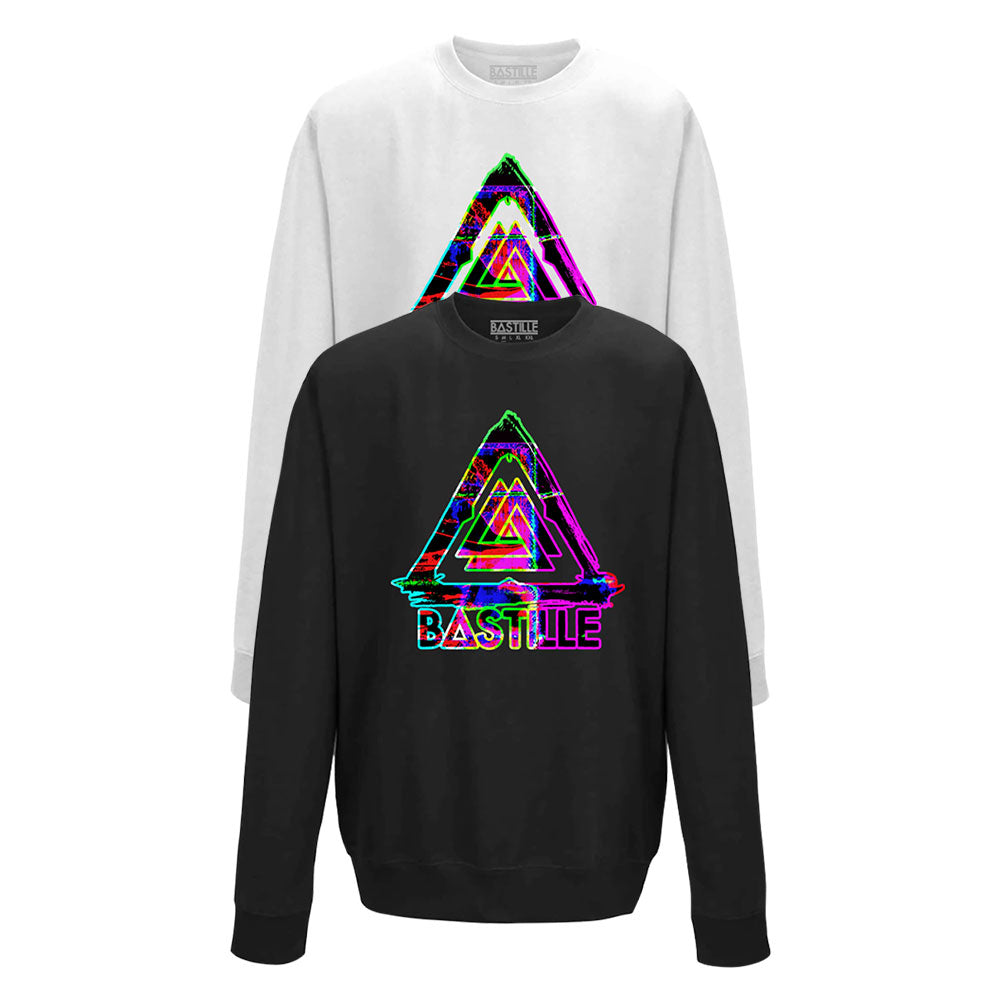 EVOLUTION GLITCH LONG SLEEVE