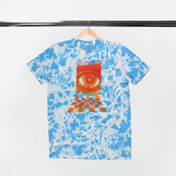 MILLION PIECES TYE DYE T-SHIRT