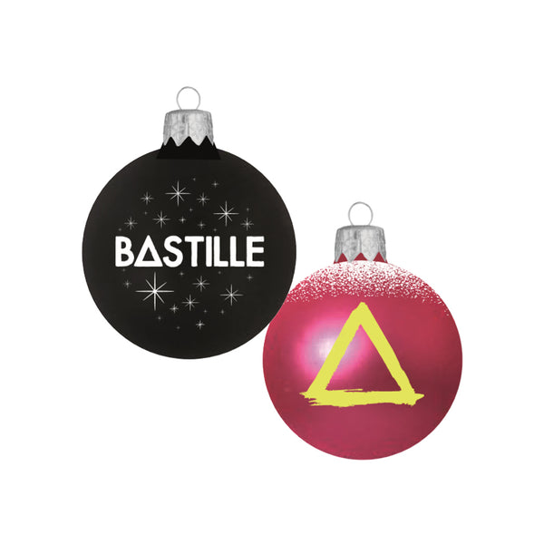 BASTILLE BAUBLE BUNDLE
