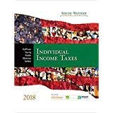 Textbook: South-western Federal Taxation 2018: Individual Income Taxes (41st Edition) by William H. Hoffman
