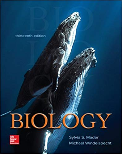 Biology (13th Edition)
