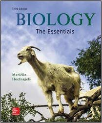 Biology: The Essentials (3rd Edition)