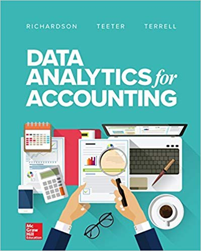 Data Analytics for Accounting (1st Edition)