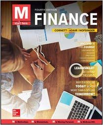 M: Finance (4th Edition)