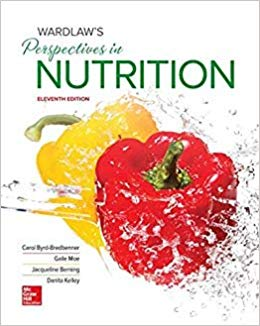 Wardlaw's Perspectives in Nutrition (11th Edition)