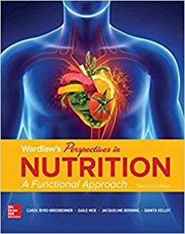 Wardlaw's Perspectives in Nutrition: A Functional Approach (2nd Edition)