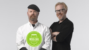 Mythbusters - Meal in a Jar Style