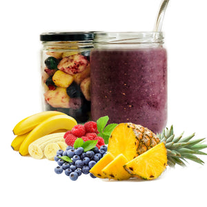Acai Pineapple Smoothie Pack