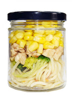 Chicken Teriyaki Noodle Small Jar