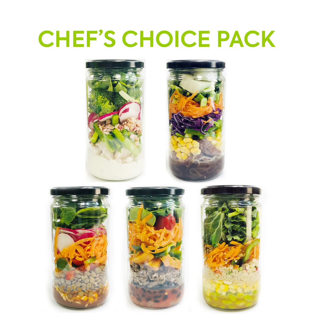 Chef's Choice Pack