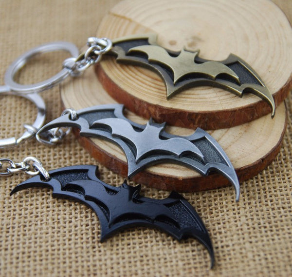 DC™ Batman Keychain - Geek Bling