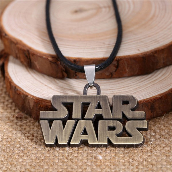 Star Wars™ Rope Chain Necklace - Geek Bling