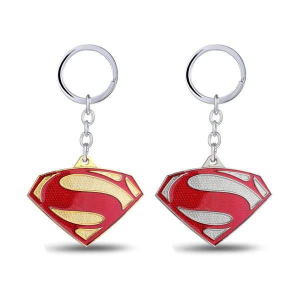 DC™ Superman Keychain - Geek Bling