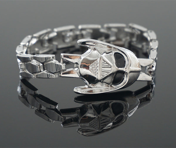 Star Wars™ Storm Trooper | Darth Vadar Bracelet - Geek Bling