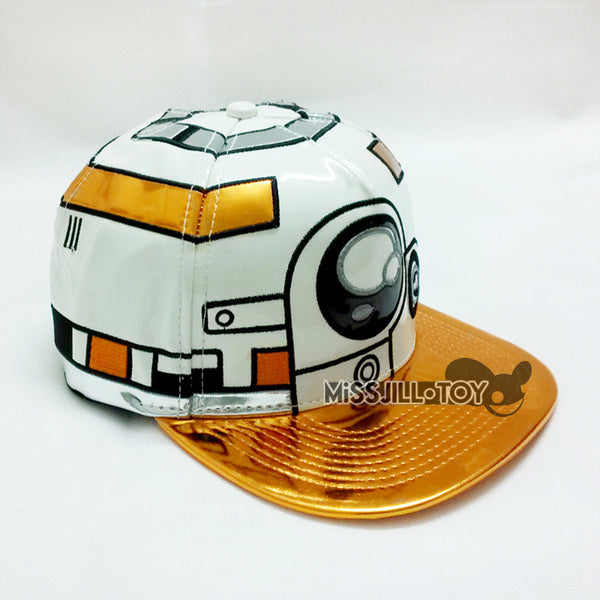 Star Wars™ BB-8 Cap - Geek Bling