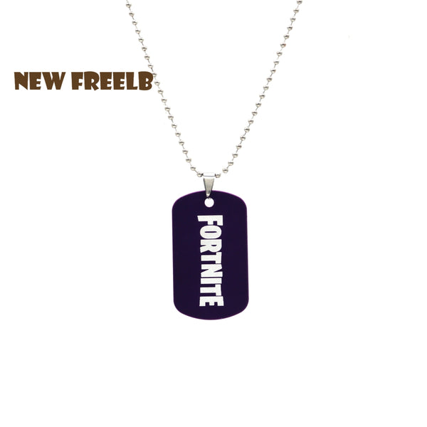 Fornite Necklace - Geek Bling