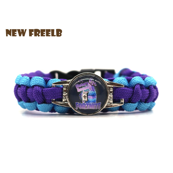 Fortnite Battle Royale Llama Bracelet - Geek Bling