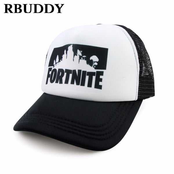 Fortnite Trucker hat - Geek Bling