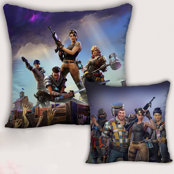 35-60cm Fortnite Pillow - Geek Bling