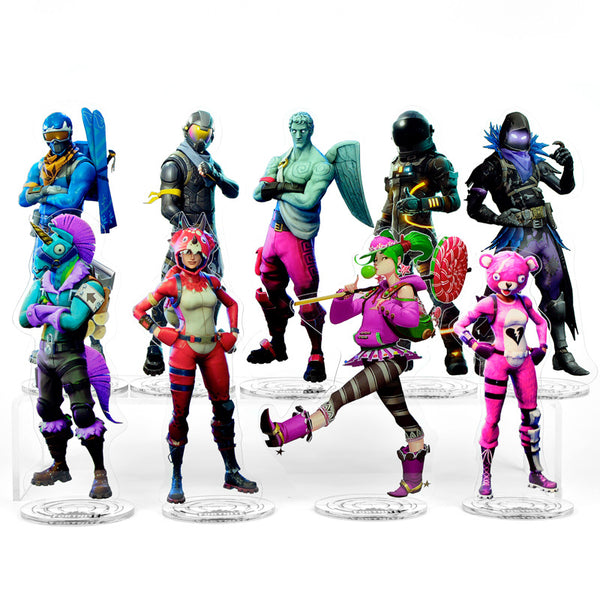 Fortnite Figurines - Geek Bling