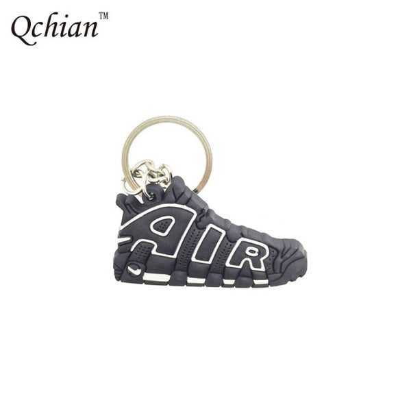 AIR Jordan Sneaker Keychain - Geek Bling