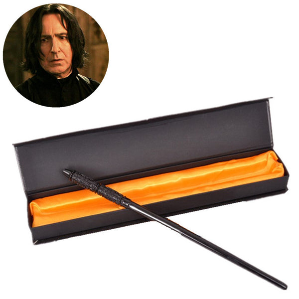 Harry Potter Severus Snape Magic Wand - Geek Bling