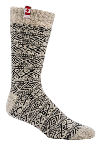 Thermo CANADIAN Socks