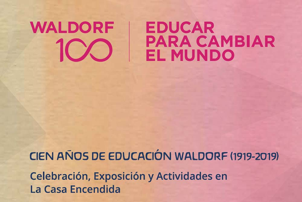 Waldorf 100 Madrid